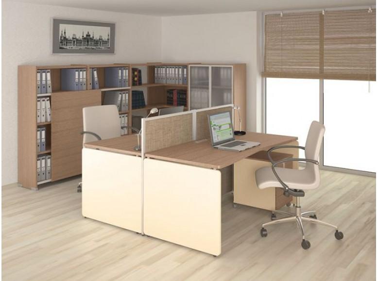 Мебель для персонала Аккорд