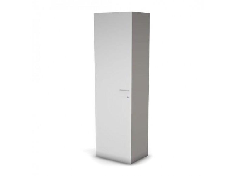 Модуль шкафа 5 уровней ДСП левый 59,6x44,8x198,2 Accord Director