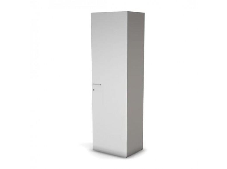 Модуль шкафа 5 уровней ДСП правый 59,6x44,8x198,2 Accord Director
