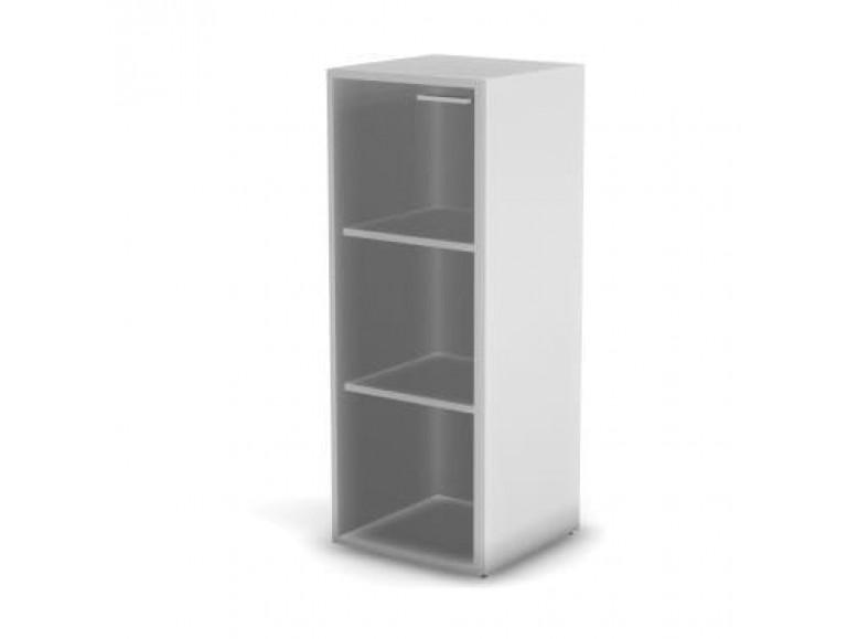 Модуль шкафа 3 уровня стекло левый 45,1x43x119,8 Accord Director