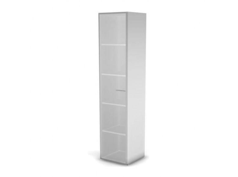 Модуль шкафа 5 уровней стекло матовое 45,1x44,8x198,2 Accord Director