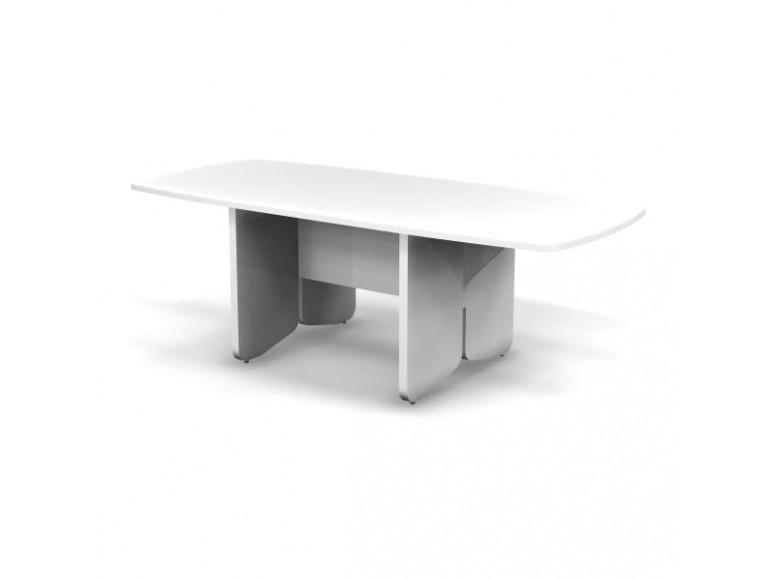 Конференц стол ДСП 25мм 220x95x73,5 Accord Director