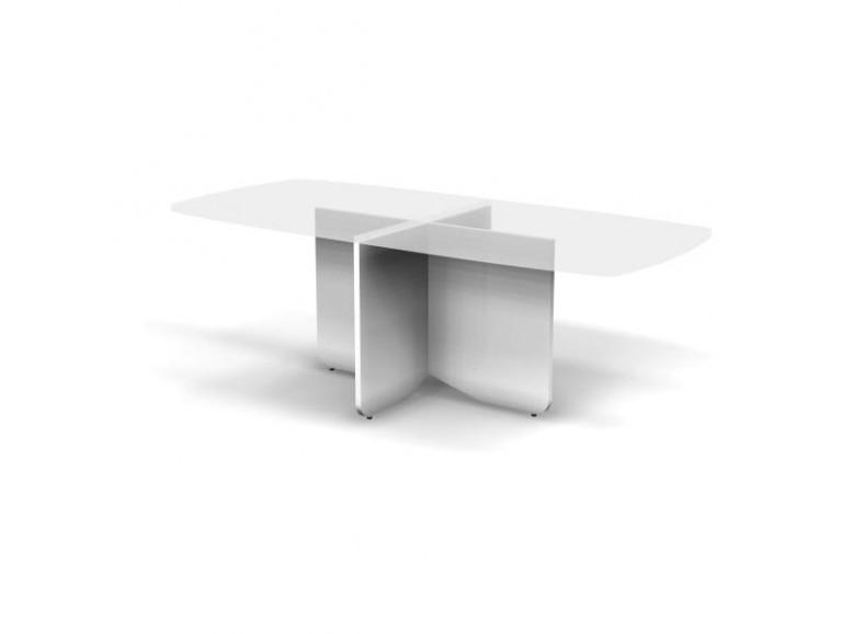 Опора конференц стол ДСП 25 мм 114,9x92x71 Accord Director