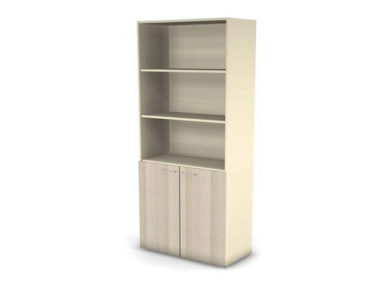 Модуль шкафа 5 уровней ДСП 89,8x44,8x198,2 49H032200 Accord Director