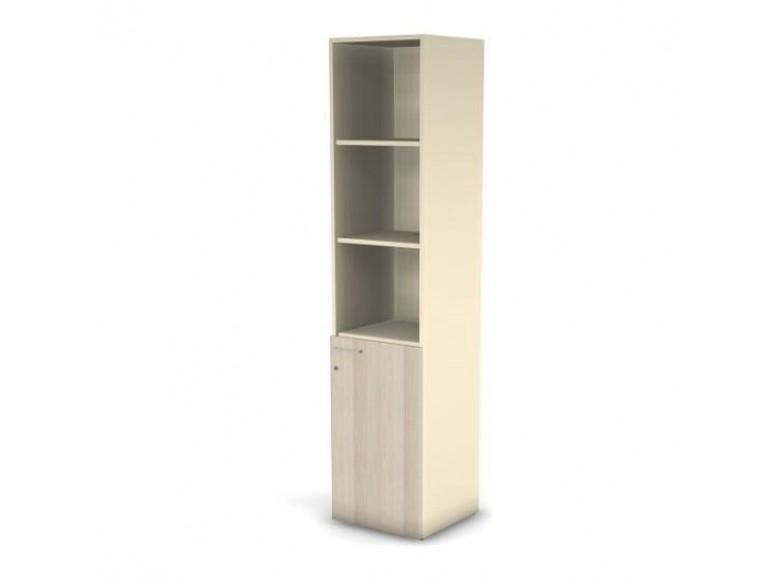 Модуль шкафа 5 уровней ДСП правый 45,1x44,8x198,2 49H031300 Accord Director