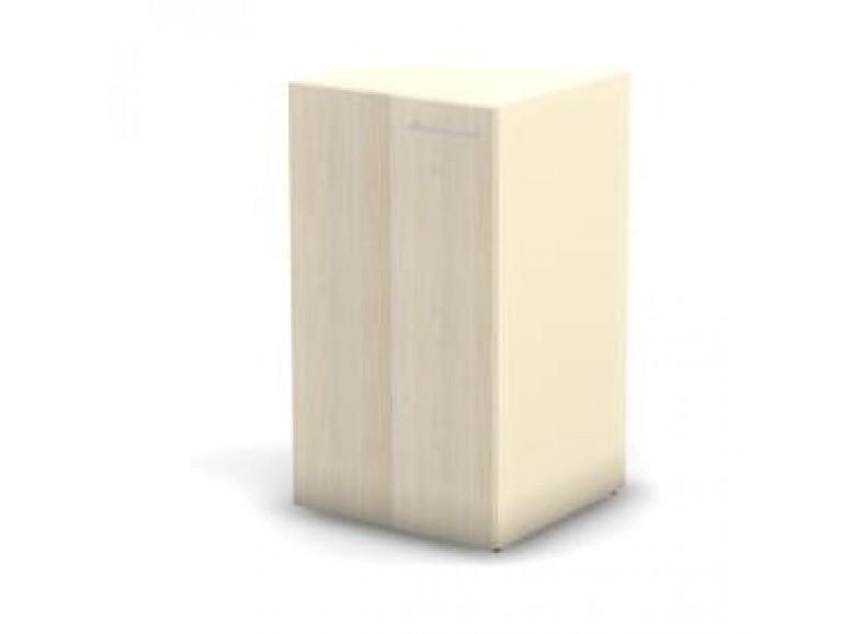 Модуль шкафа 2 уровня ДСП левый 45,1x43x81,4 Accord Director