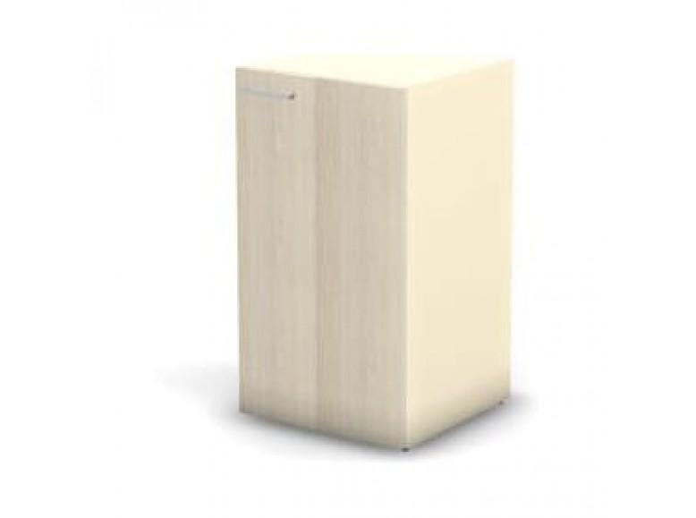 Модуль шкафа 2 уровня ДСП правый 45,1x43x81,4 Accord Director