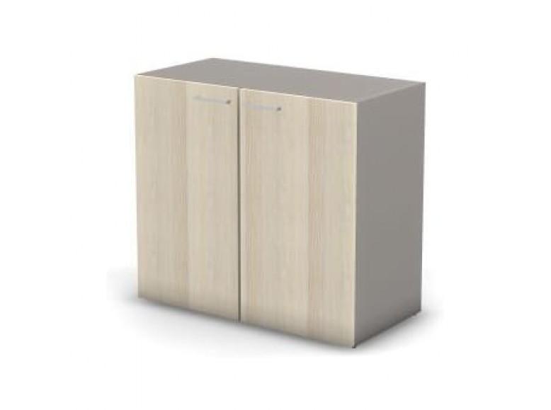 Модуль шкафа 2 уровня ДСП 89,8x43x81,4 Accord Director