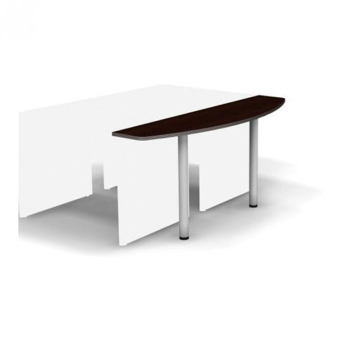 Стол приставной на два стола 159,6x43x73,7 Smart