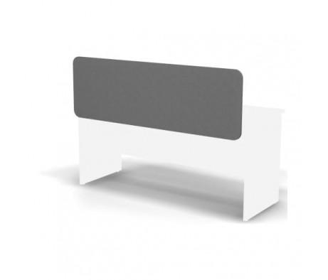 Экран фронтальный 153,6x3x50 ткань Smart