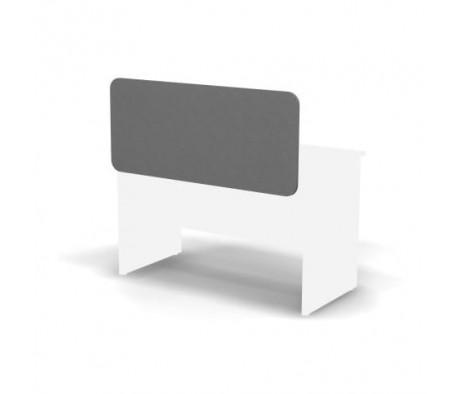 Экран фронтальный 113,6x3x50 ткань Smart
