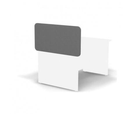Экран боковой 95x3x50 ткань Smart