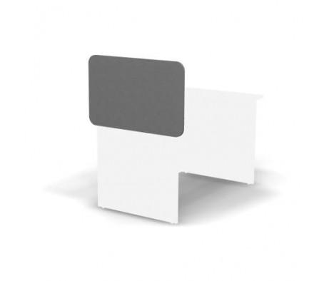 Экран боковой 78x3x50 ткань Smart