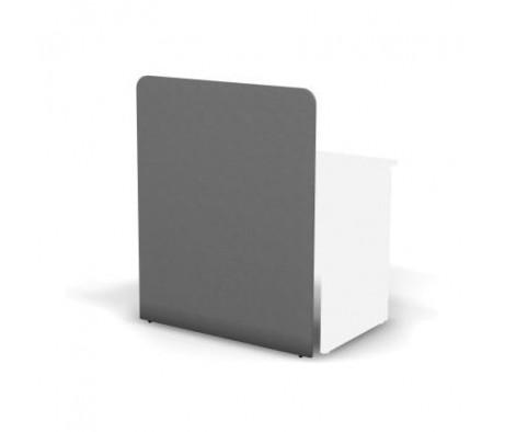 Экран перегородка 90,6x3x111 ткань Smart
