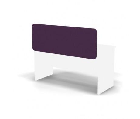 Экран фронтальный 133,6x3x50 ткань Smart