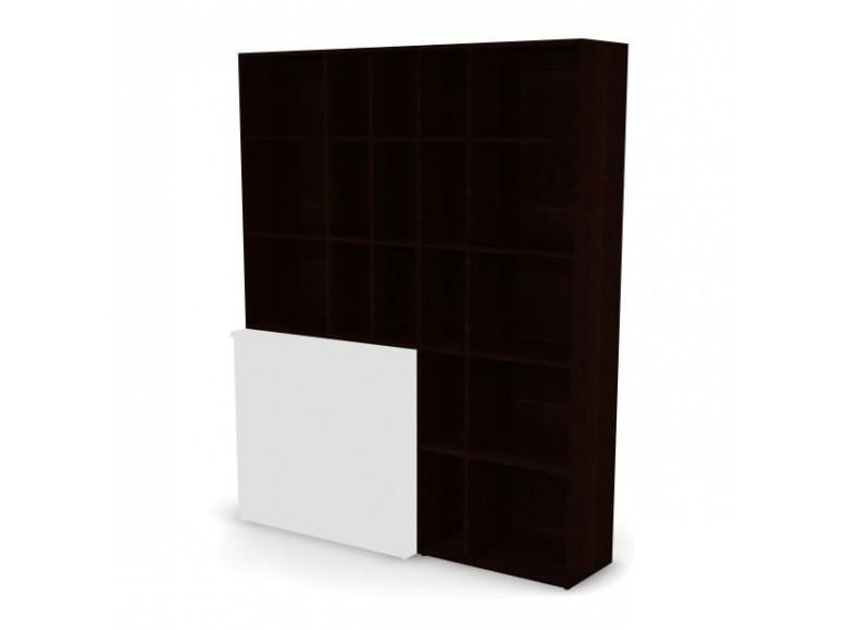 Стеллаж угловой правый 158,8x35,2x198,5 Accord Director