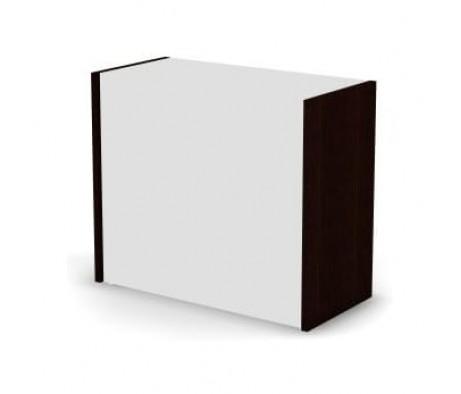 Боковые стенки 2 уровня MDF 43x3,8x78,7 Accord Director