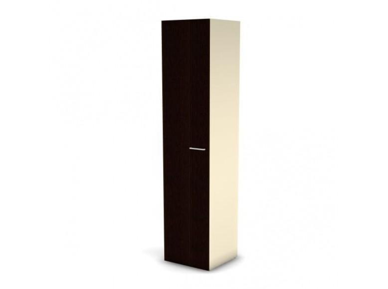 Модуль шкафа 5 уровней узкий MDF 45,1x44,9x198,2 Accord Director