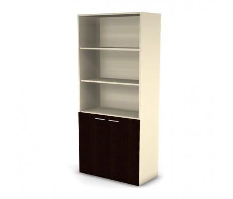 Модуль шкафа 5 уровней MDF 89,8x44,9x198,2 49H032210 Accord Director