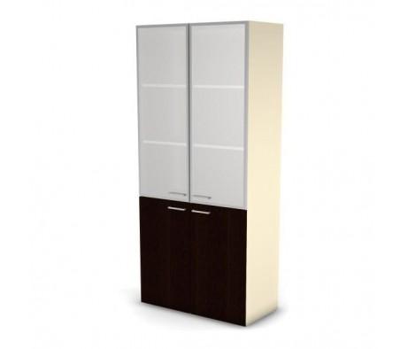 Модуль шкафа 5 уровней MDF 89,8x44,9x198,2 49H0322101M Accord Director