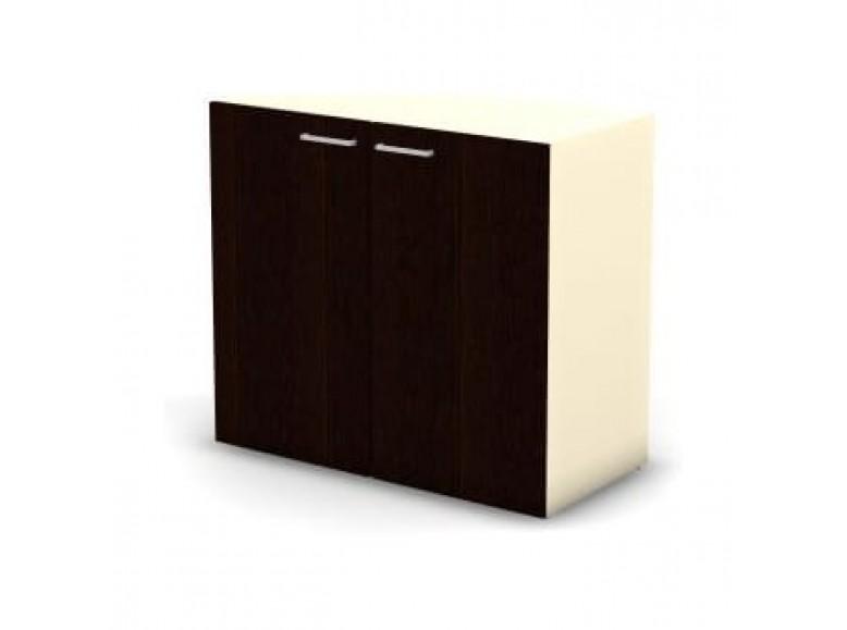 Модуль шкафа 2 уровня MDF 89,8x43x81,4 Accord Director