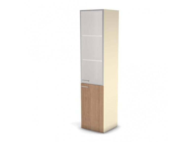 Модуль шкафа 5 уровней узкий MDF правый 45,1x44,9 49H0311111M Accord Director