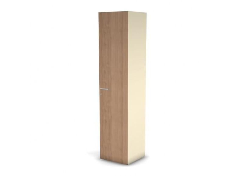 Модуль шкафа 5 уровней MDF правый с замком 45,1x44,9 49H031314 Accord Director