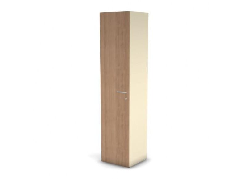 Модуль шкафа 5 уровней ДСП левый 45,1x44,8x198,2 49H031305 Accord Director