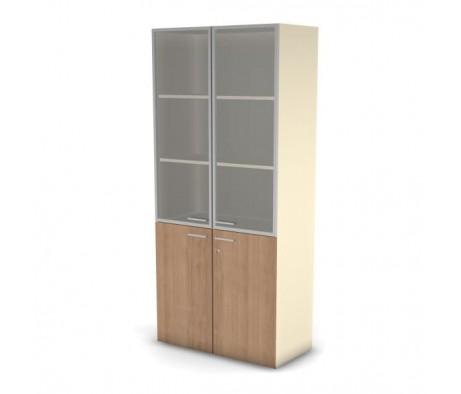 Модуль шкафа 5 уровней MDF с замком 89,8x44,9x198,2 49H0324101 Accord Director