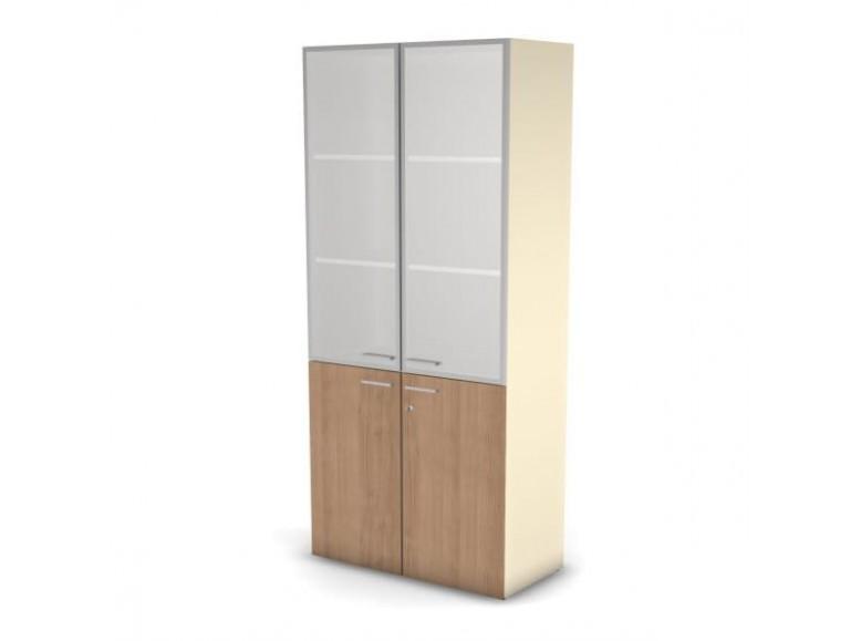 Модуль шкафа 5 уровней MDF с замком 89,8x44,9x198,2 49H0324101M Accord Director