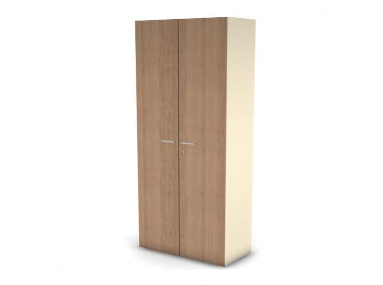 Модуль шкафа 5 уровней MDF с замком 89,8x44,9x198,2 49H032413 Accord Director