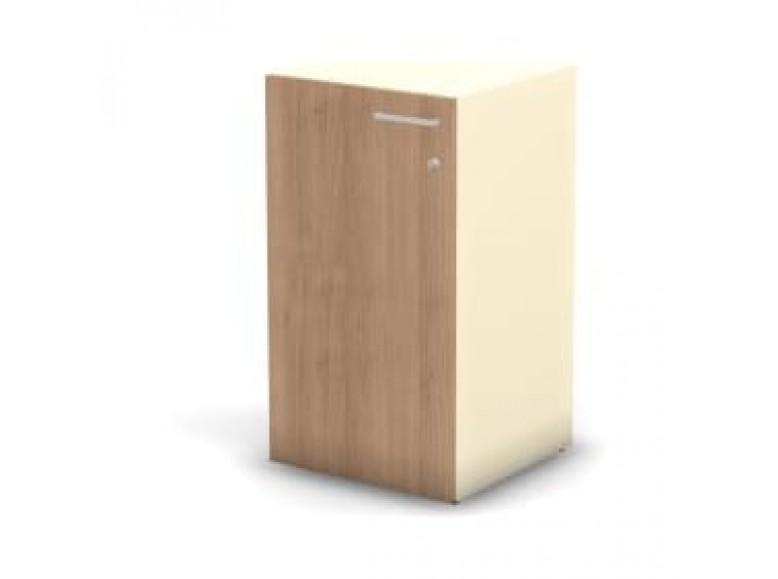 Модуль шкафа 2 уровня MDF левый 45,1x44,9x81,4 Accord Director