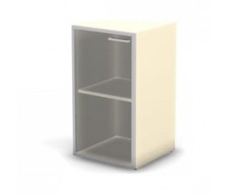 Модуль шкафа 2 уровня стекло левый 45,1x43x81,4 Accord Director