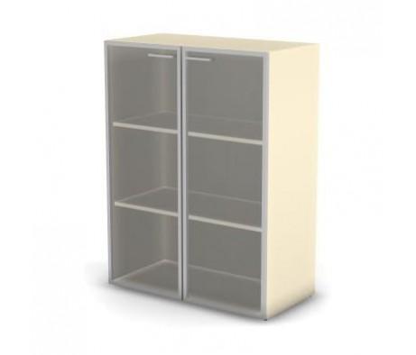 Модуль шкафа 3 уровня стекло 89,8x43x119,8 Accord Director