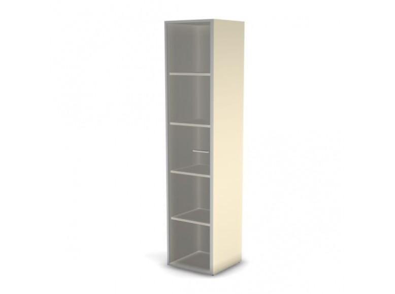 Модуль шкафа 5 уровней стекло 45,1x44,8x198,2 Accord Director