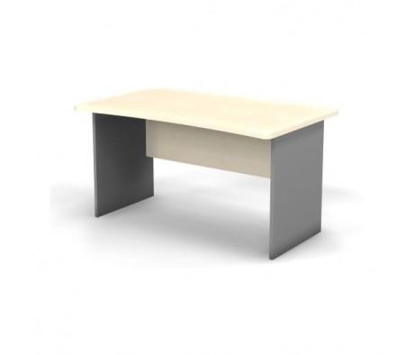 Стол прямоугольный 140x85x74 Berlin