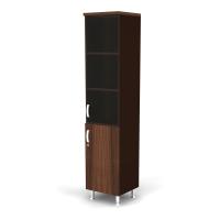 Шкаф комбинированный 5 уровней правый Berlin Director