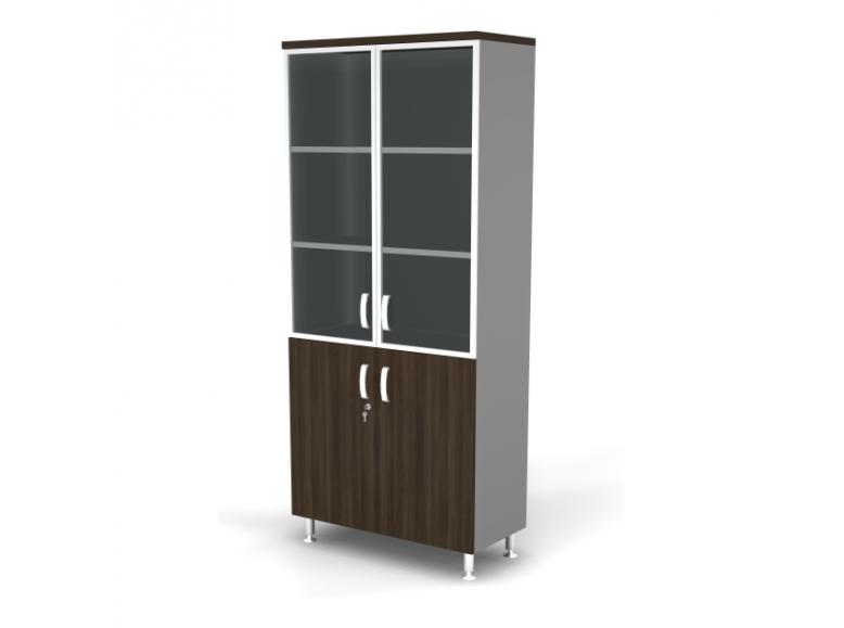Шкаф комбинированный 5 уровней BR810551 Berlin Director