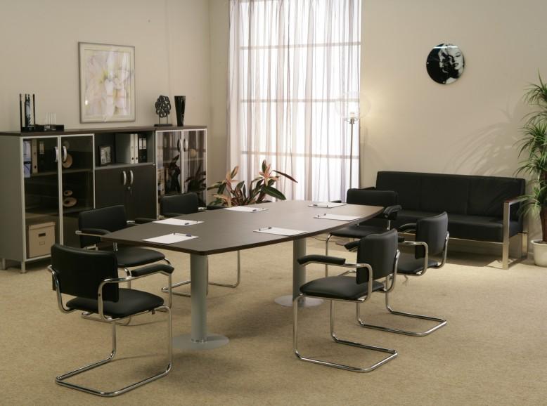 Мебель для переговорных Берлин Директор