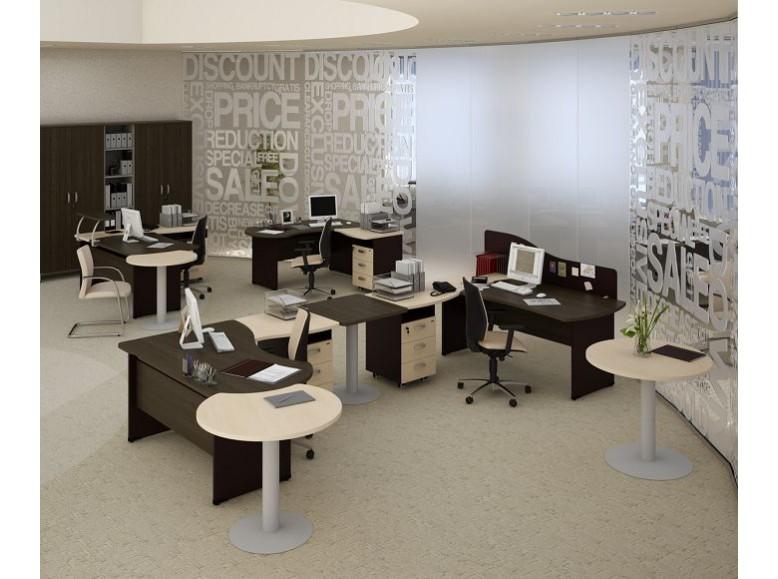 Мебель для персонала Берлин