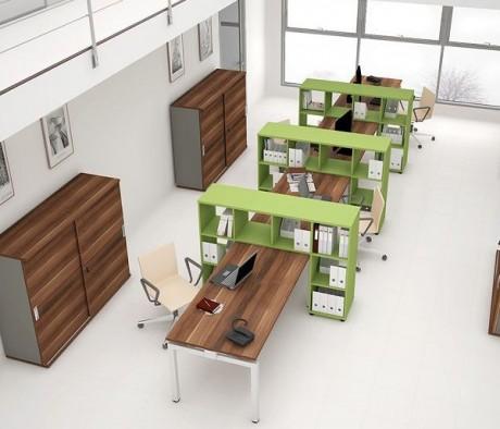 Мебель для персонала Европа