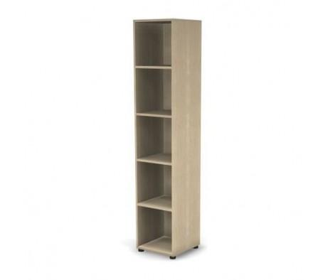 Каркас шкафа 5 уровней узкий 39,9x40,4x196,5 Europe