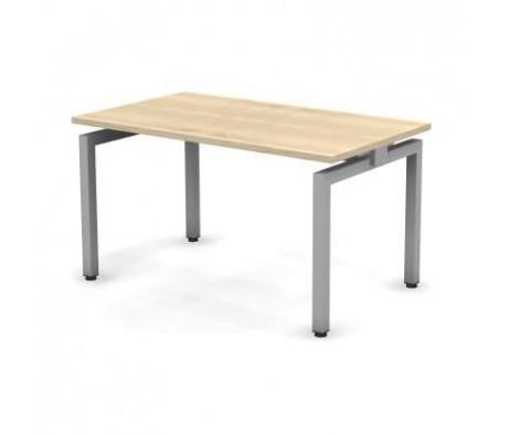 Стол рабочий металлический 138x80x74,3 Europe