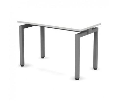Стол рабочий металлический 118x60x74,3 Europe