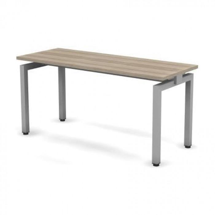 Стол рабочий металлический 158x60x74,3 Europe