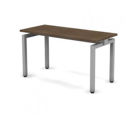 Стол рабочий металлический 138x60x74,3 Europe