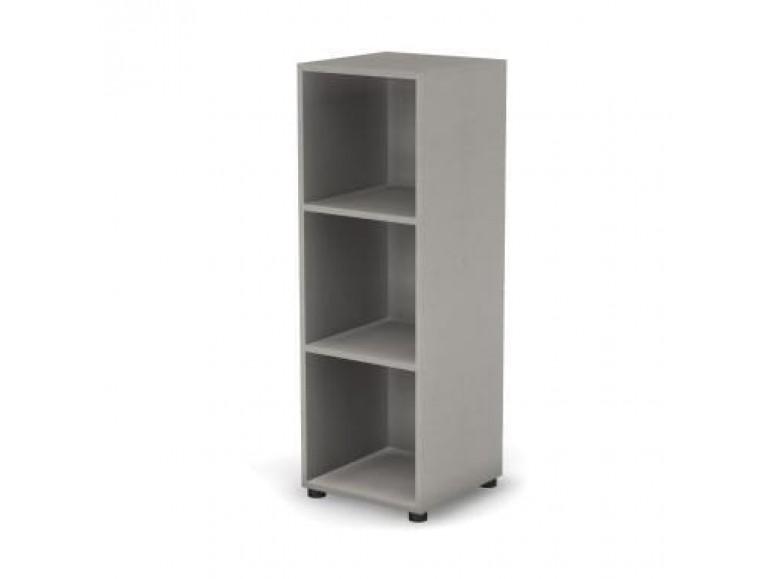 Каркас шкафа 3 уровневый узкий 39,9x40,4x119,5 Europe