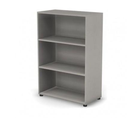 Каркас шкафа 3 уровневый узкий 79,8x40,4x119,5 Europe