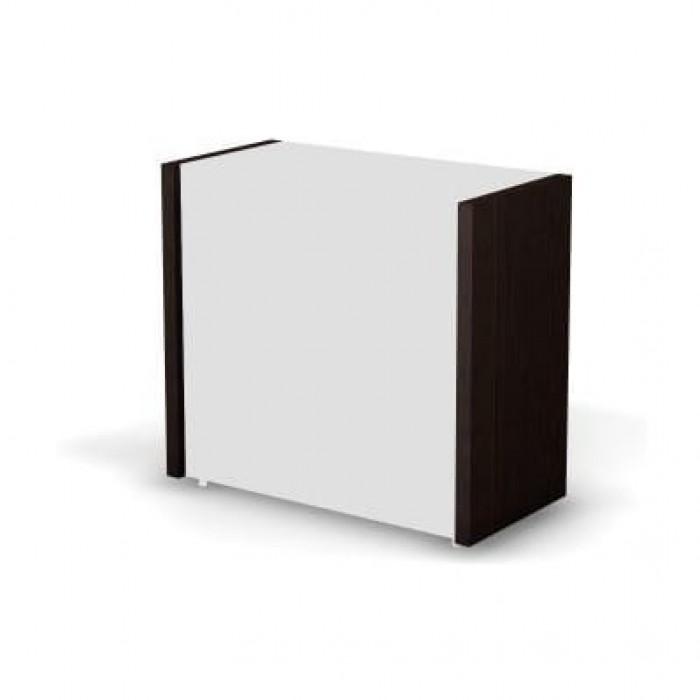 Комплект декоративных стенок 2 уровня 74,40x42,7x3,8 Focus Director