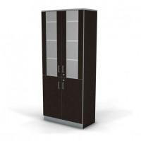 Шкаф комбинированный 5 уровней 90x45x207 Practic Director